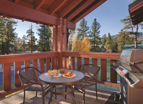 WorldMark Big Bear Photo