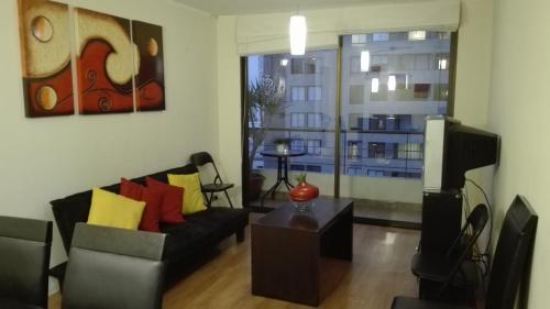 Mica Apartments Photo