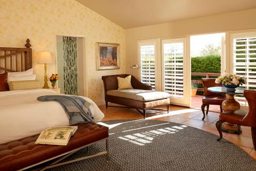 The Inn at Rancho Santa Fe Photo