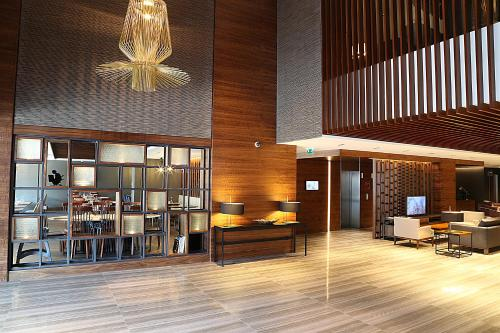 Four Points By Sheraton Istanbul Dudullu photo 21