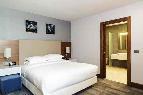 Four Points By Sheraton Istanbul Dudullu photo 28