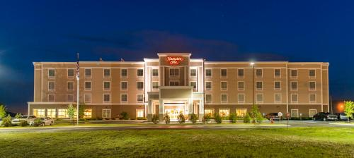 Hampton Inn Presque Isle Photo