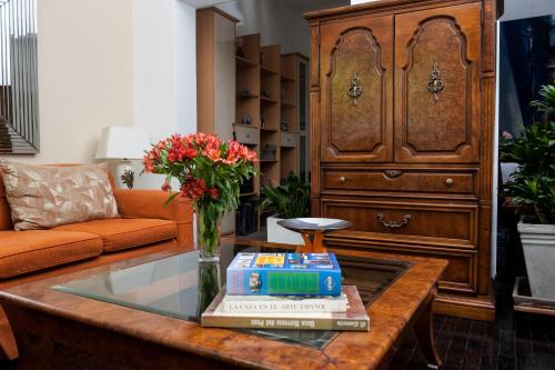 Bed and Breakfast Loft en Olivar de San Isidro Photo