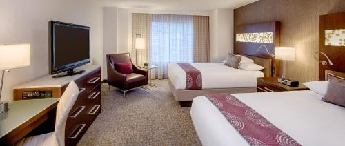 Grand Hyatt Washington Photo