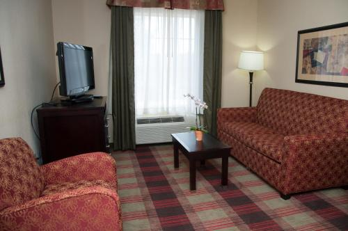Best Western Plus Addison/Galleria Hotel Photo