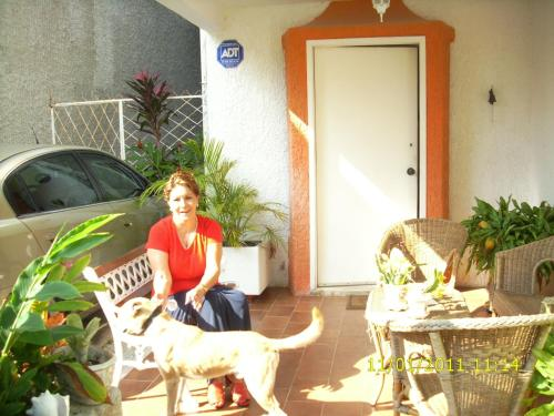 Bed & Breakfast La Casa Naranja Photo