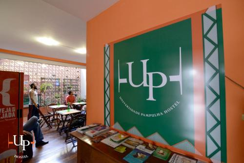 Universidade Pampulha - Up Hostel Photo