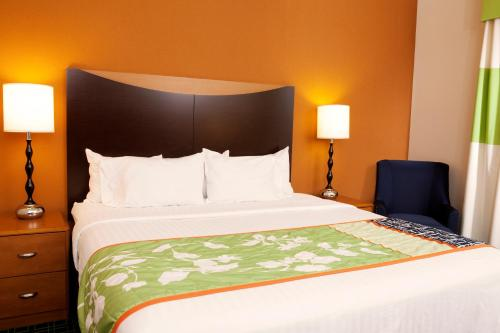 Fairfield Inn & Suites Des Moines Airport Photo