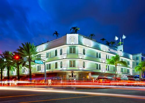 Bentley Hotel South Beach Photo