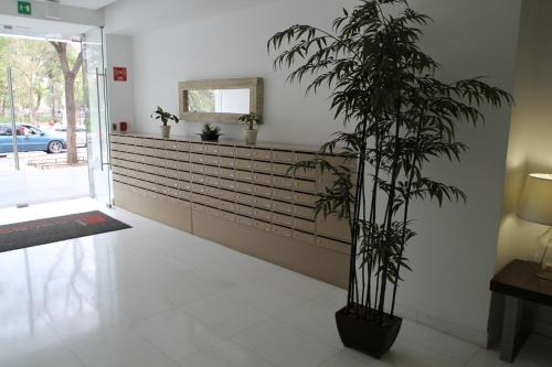 Boutique Apartament Carso Alameda-1002 Photo