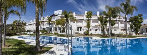 Aldea La Quinta Health Resort - Adults Only, Сан-Педро-де-Алькантара
