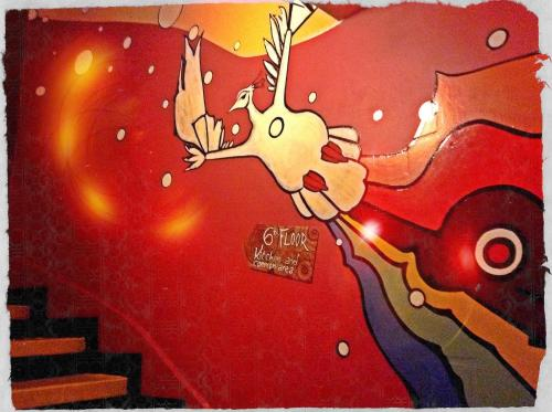 Istanbul Chillout Hostel discount