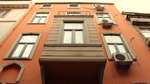 Istanbul ST Hill Family Suites telefon