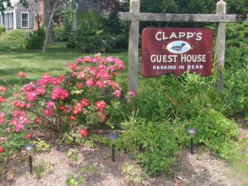 Clapp's Guest House Photo
