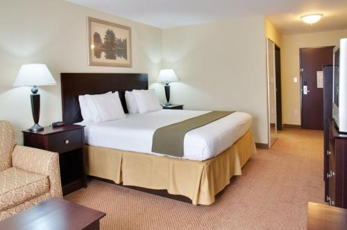 Holiday Inn Express Leesville-Ft. Polk Photo