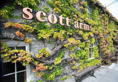 The Scott Arms