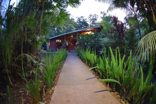 Finca Verde Lodge Photo