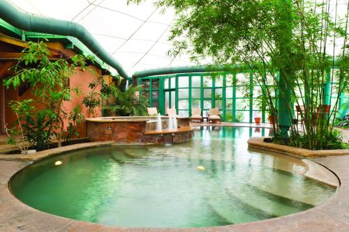 El Monte Sagrado - Heritage Hotels and Resorts Photo