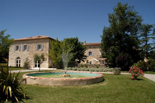 Domaine De La Vivande