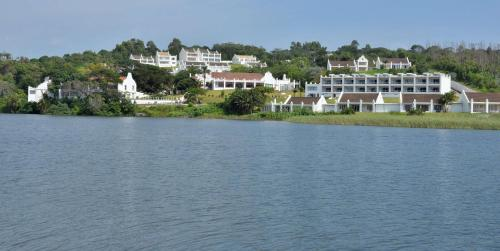 The Estuary Hotel & Spa Photo