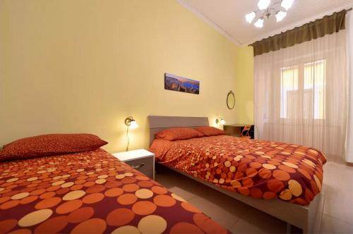 Trimarchi House - naples - booking - hébergement