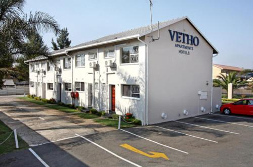 Vetho 1 Apartments OR Tambo Airport Photo