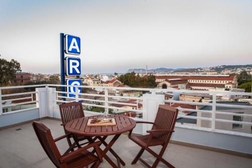 Archontiki Hotel in chania - 2 star hotel