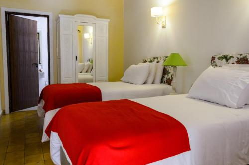 La Casona Hotel Boutique, Asuncion