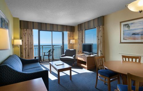 Breakers Resort Hotel Photo