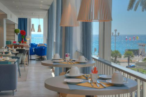 Mercure Nice Promenade Des Anglais photo 32