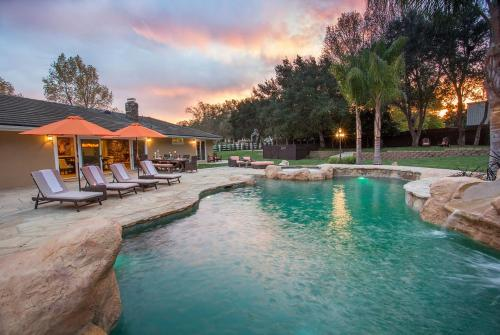 Paradise Valley Retreat Holiday home