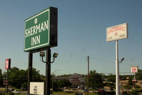 Sherman Inn Photo