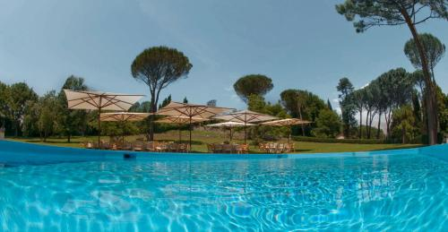 Stay All In - Villa with pool in Tivoli