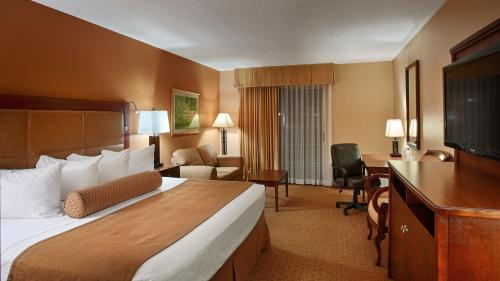 Best Western Plus Richmond Inn & Suites-Baton Rouge - Baton Rouge, LA 70808