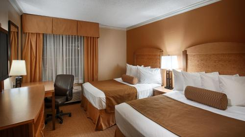 Best Western Plus Richmond Inn and Suites Baton Rouge Photo