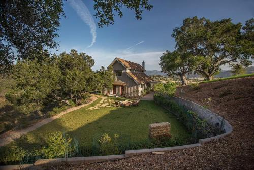 Ballard Canyon Ranch Holiday home