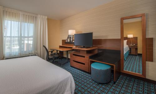 Fairfield Inn & Suites by Marriott Easton Photo