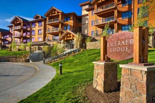 5114 Emerald Lodge - Steamboat Springs, CO 80487