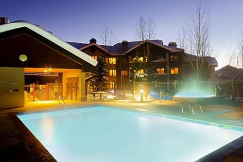 4202 Aspen Lodge Photo
