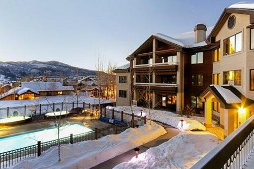 4207 Aspen Lodge Photo