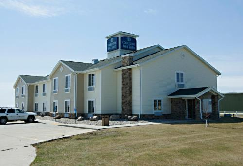 Cobblestone Inn and Suites - Langdon Photo