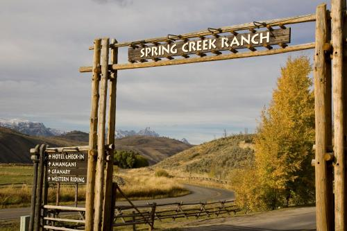 Spring Creek Ranch Photo