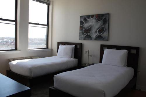 Liberty View Suites at the Regent Photo