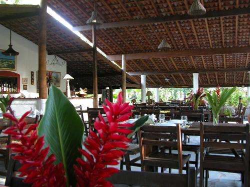 Hotel Vila Guaiamu Photo