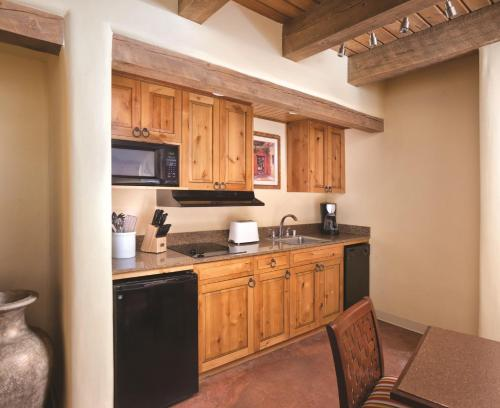 WorldMark Santa Fe Photo