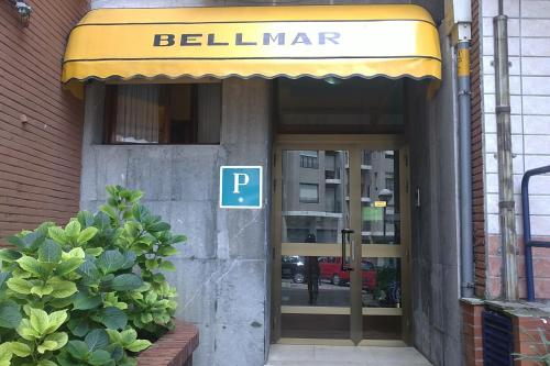 Pension Bellamar - portugalete -