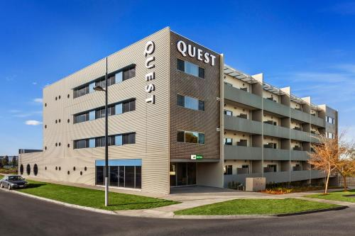 Quest Bundoora Serviced Apartments photo 8