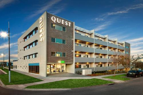 Quest Bundoora Serviced Apartments impression