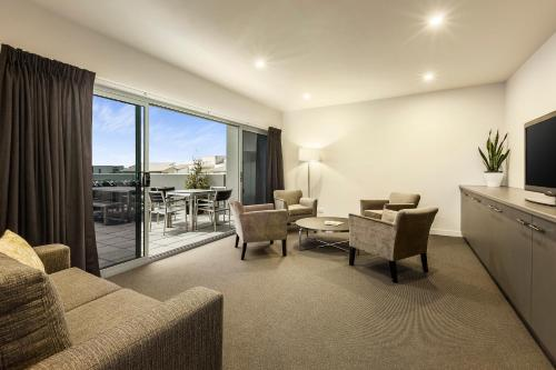 Quest Bundoora Serviced Apartments photo 13