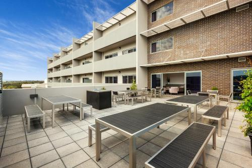 Quest Bundoora Serviced Apartments photo 14